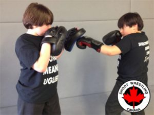 Children's Boxing