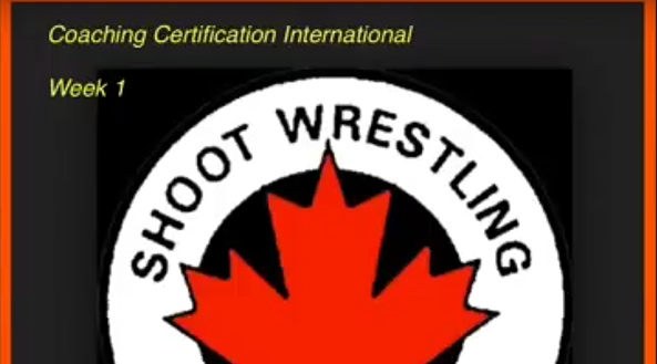 Shoot Wrestling